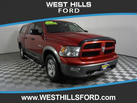 Pre-Owned 2009 Dodge Ram Pickup 1500 Sport